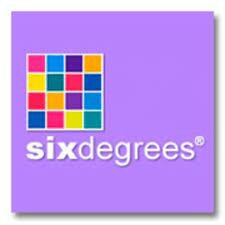 Primera Red Social: sixDegrees.com