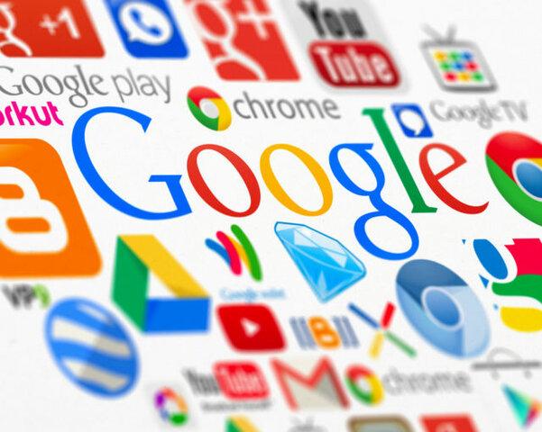 Origen Google.
