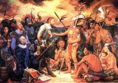 Juan Ponce de leon obtiene permiso para colonizar la isla