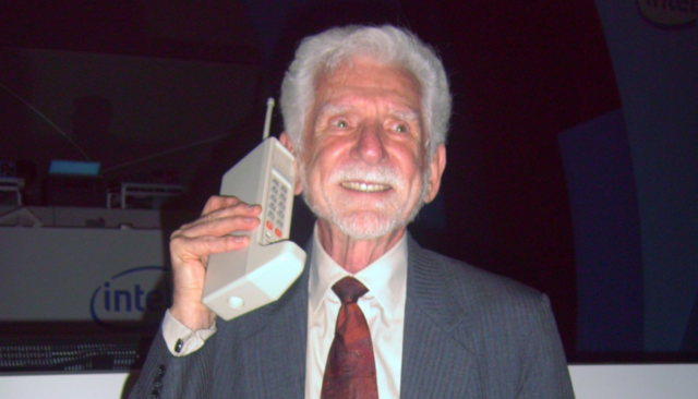 The Cell Phone