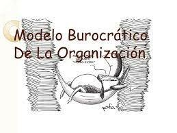 Modelo Burocrático