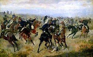Batalla de Sadowa