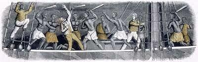 Amistad Slave Rebellion
