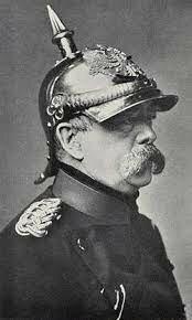 Unificación Alemana Otto Bismarck
