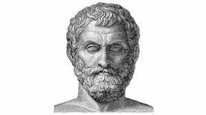 Nacimiento de Tales de Mileto