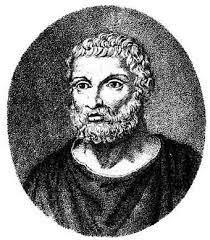 Nacimiento de Anaximandro