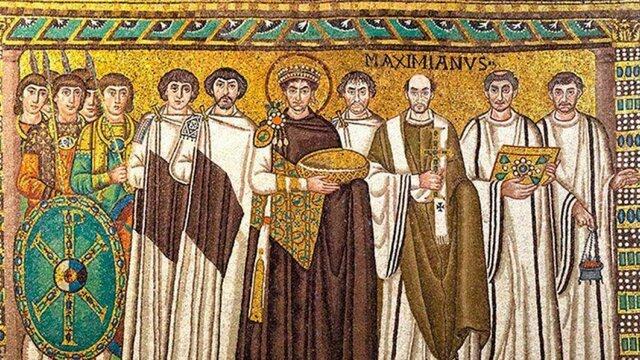 Justiniano y la donatio mortis
