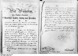 Constitución de Prusia