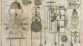 tecnologias de la medicion del tiempo timeline
