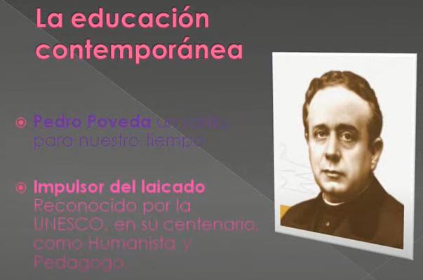 EDUCACION CONTEMPORANEA