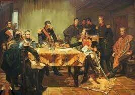Alianza de Prusia con Rusia