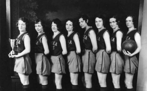 Primer Partido Femenino