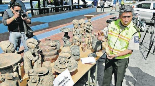 """Convención sobre Objetos Culturales Robados o Ilegalmente Exportados"""