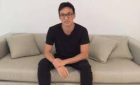 Ian Cheng (1984~?)
