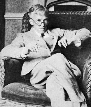 Godfrey Harold Hardy (1877 – 1947)