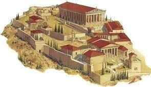 Pólis griega