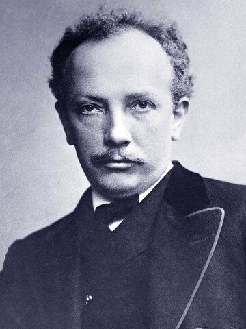 Strauss (1864-1949)