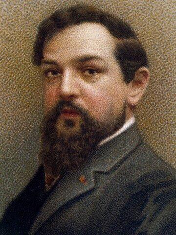 Debussy (1862-1918)