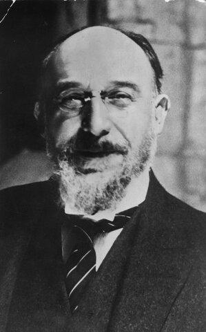 Satie (1866-1925)
