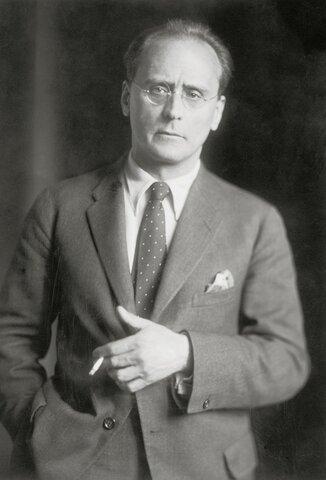 von Webern (1883-1945)