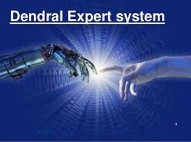 Primer sistema experto
