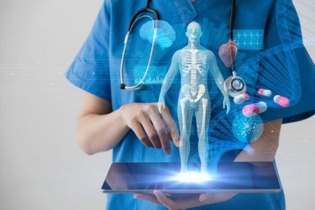 IA en Medicina