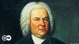 Historia de JS Bach timeline