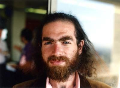 Grigori Perelman (1966~?)