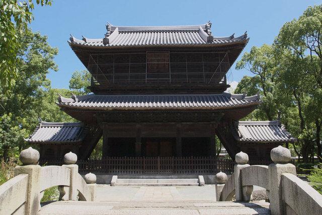Shōfuku-ji (Fukuoka)