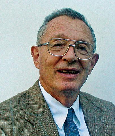 Kenneth Appel (1932 – 2013)
