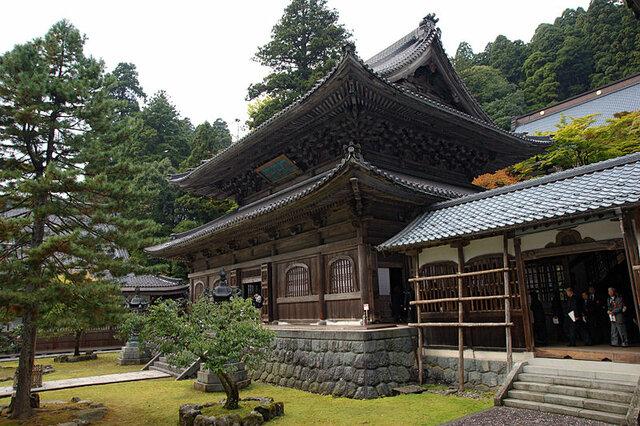 Eihei-ji (Fukui)
