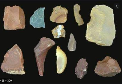 Paleolitic