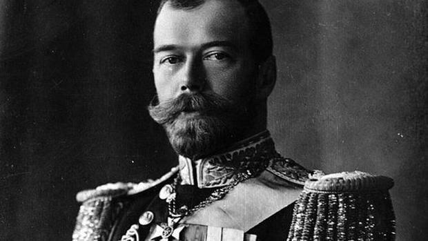Assassinat de Nicolau II