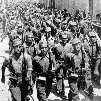 3- Guerra civil: 1936-39