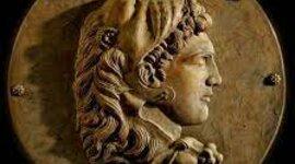 Η εκστρατεία του Μεγάλου Αλεξάνδρου timeline