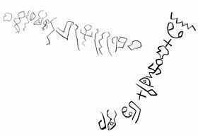 Alphabet Proto-cananéen