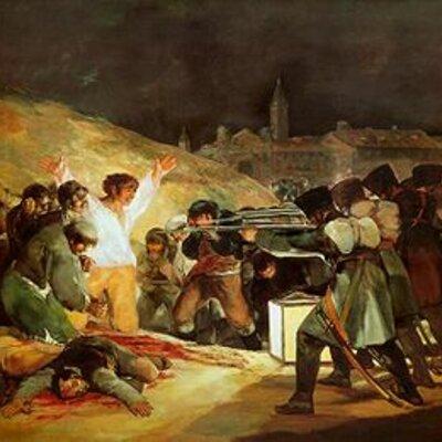 El segle XIX i principis del XX: Espanya timeline