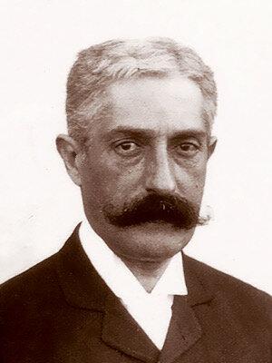 Giovanni Verga (Catania 1840 - Catania 1922)