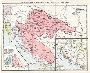 Nastanak Hrvatsko-Ugarske Države