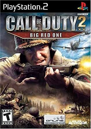 Call of Duty 2: Big Red 1