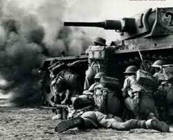 Final de la 2a Guerra Mundial
