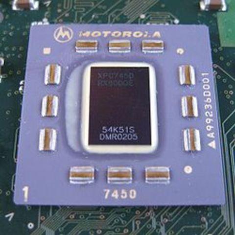 Power PC G4