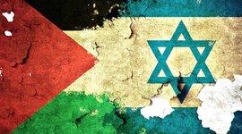 Israel e Palestina timeline