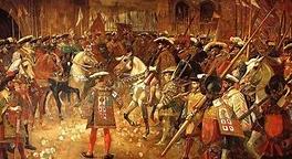 Conflicto en Aragón: Revuelta de las Germanías ( 1520-1523)