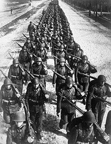 Hitler invadeix polonia