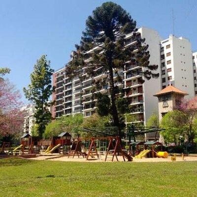 Historia del barrio Caballito timeline