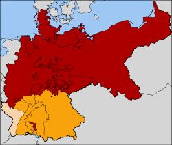 Confederación de Alemania del Norte