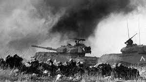Guerra do Yom Kippur