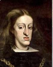Muerte de Carlos II y fin de la dinastía de los Habsburgo