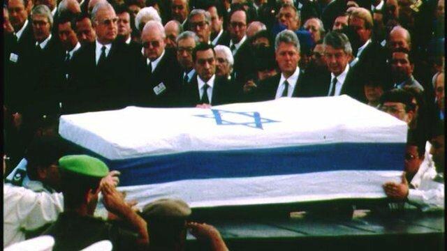 Assassinato de Rabin